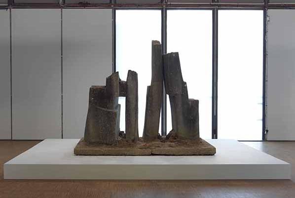 Pierre Huyghe at Centre Pompidou, Paris / MOUSSE CONTEMPORARY ART MAGAZINE